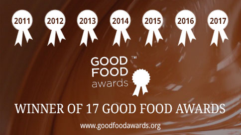 Good Foods Award Craft Chocolate