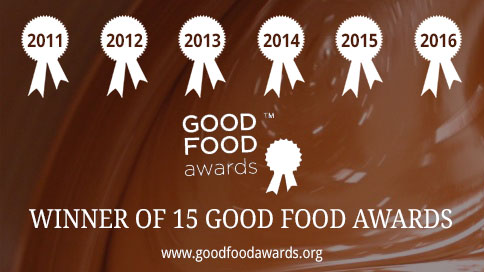 Good Food Award Craft Chocolate Winner Missouri