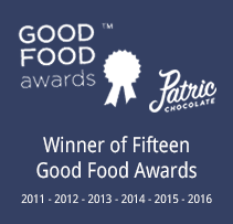 Five time Good Food Awards Winner